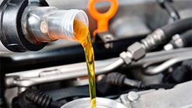 cambio de aceites