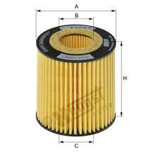 filtro de aceite vectra