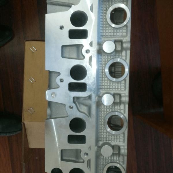 Culata Nissan Yd25 (3)